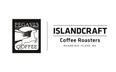 Pegasus Coffee Merges With Islandcraft Coffee Roasters