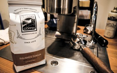 Our Best Coffees For Your Home Brewer